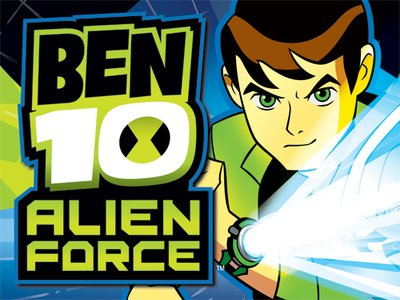 Ben 10: Alien Force (2008) S01, E07: Pier Pressure